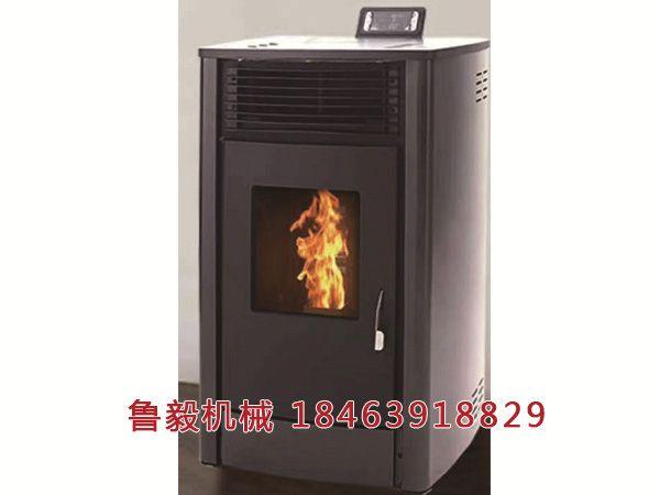 生物质颗粒取暖炉
